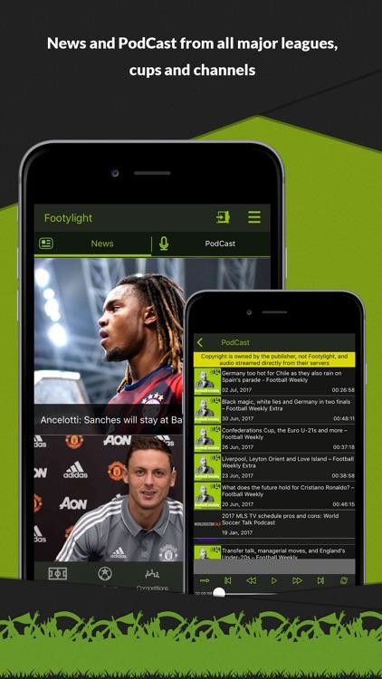 FootyLight screenshot-3