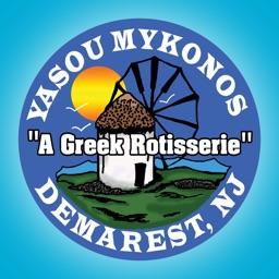 Yasou Mykonos