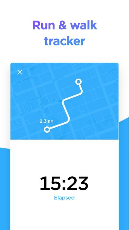 Zova Fitness Trainer screenshot-3