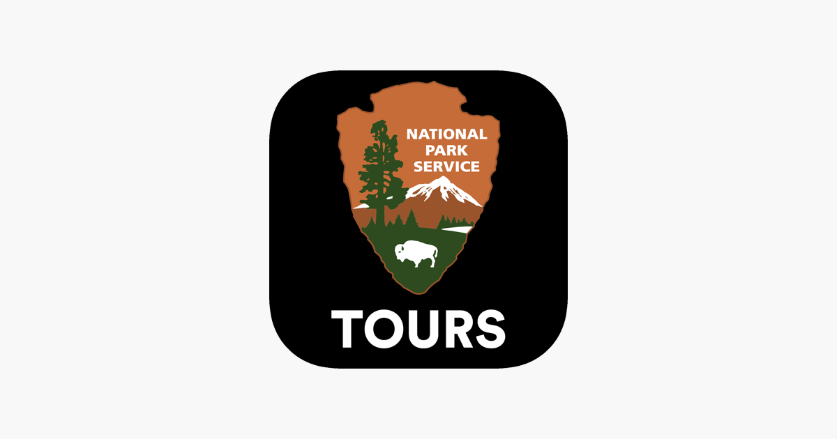 National Park Service Tours By Oncell On The App Store
