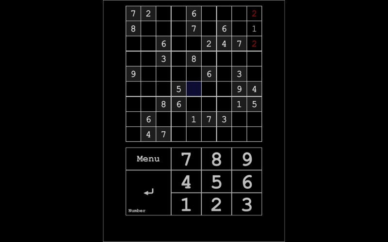 yourSudoku screenshot 4