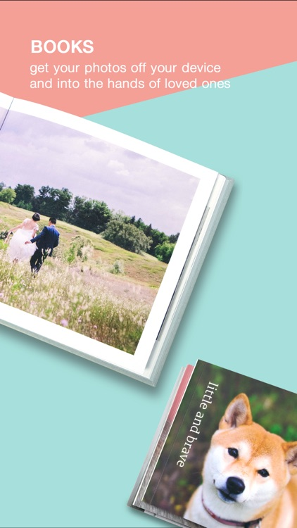 Pikto: Photo Books and Prints