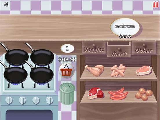 iPad Image of Bistro Cook