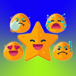 FunnyMoji - Emotion Stickers