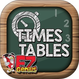 EZ Genius - Times Tables