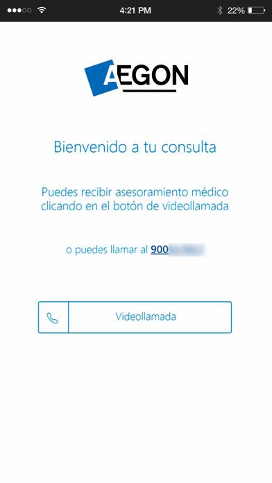 Habla con tu médico screenshot three