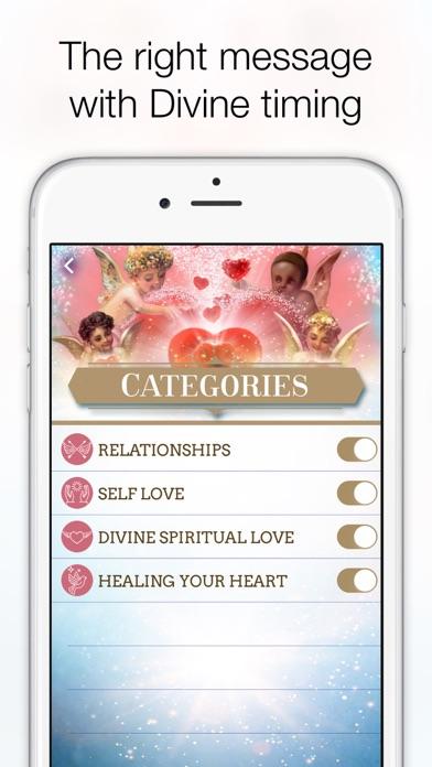 Romance Angels Guidance screenshot 3