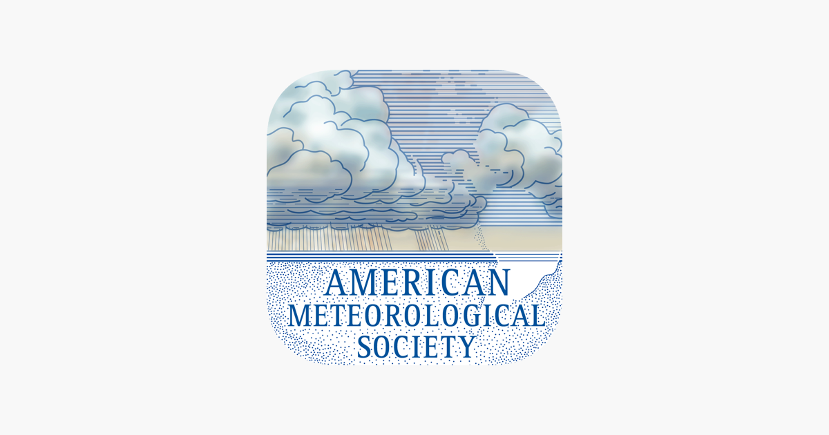 Bulletin of the American Meteorological Society on the App Store