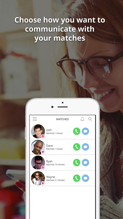 Flow Voice Dating screenshot-2
