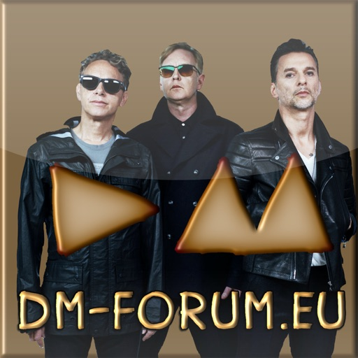 DM-Forum.eu icon