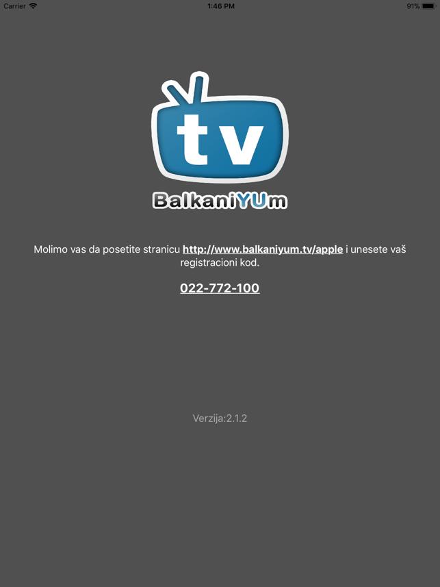 balkanyum tv