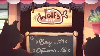The Wolf's Bite screenshot 7