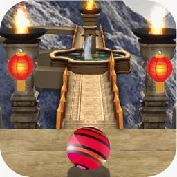 Balance Ball - 3D Rolling Ball