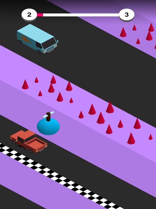 Axe Road