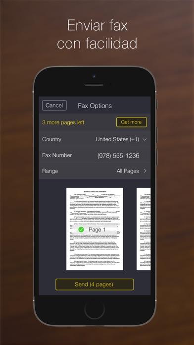 download My Scans PRO, pdf scanner app apps 1