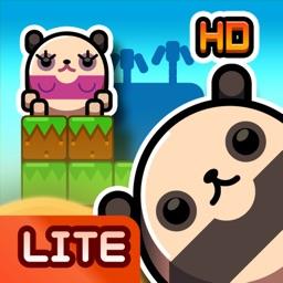 Land-a Panda HD Lite