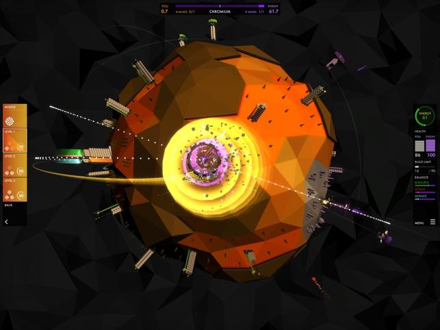 Element - RTS Screenshot