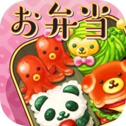 Soft! Cute Animal Lunchbox!