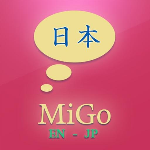Learning Japanese - Migo Pro