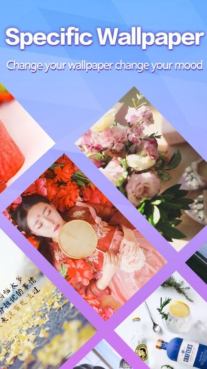 Wallpapers - HD Live wallpaper screenshot-4