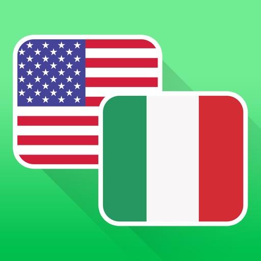 English to Italian iOS App