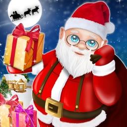 Christmas Santas Gift Delivery