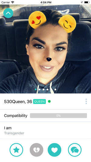 Ts dating app for iphone