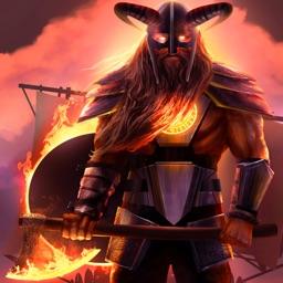 Blade Warriors - Fighting Legends Combat