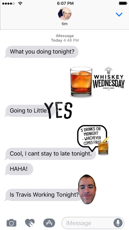 WhiskeyWednesdays