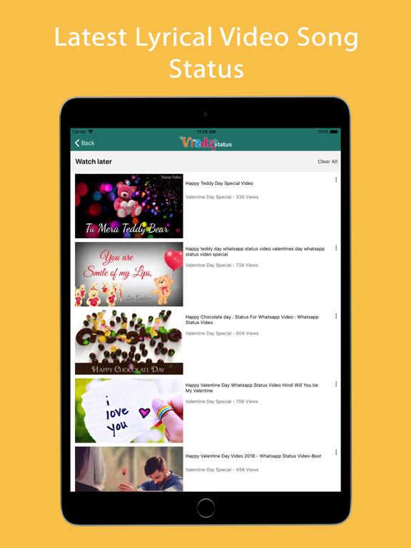 Lyrical Video Status App Price Drops