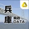 兵庫県政DATA