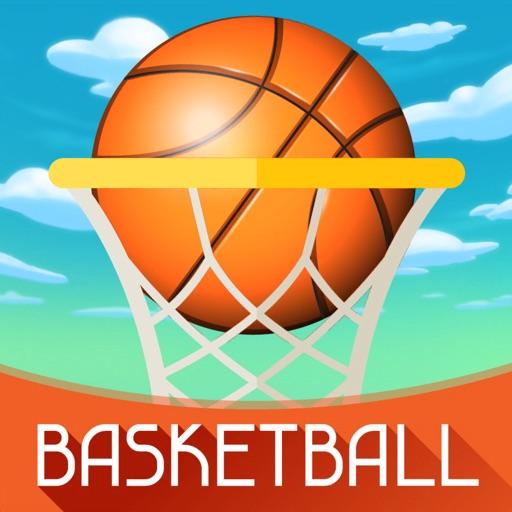 Basketball Hoops Master