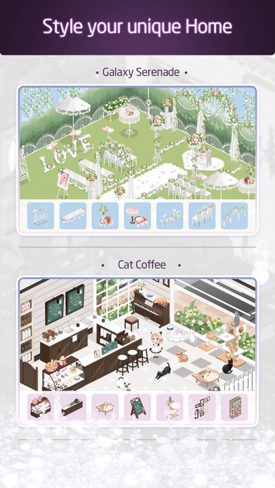 ダウンロード Love Nikki-Dress UP Queen -PC用