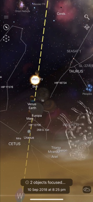 why stars twinkle but planets do not