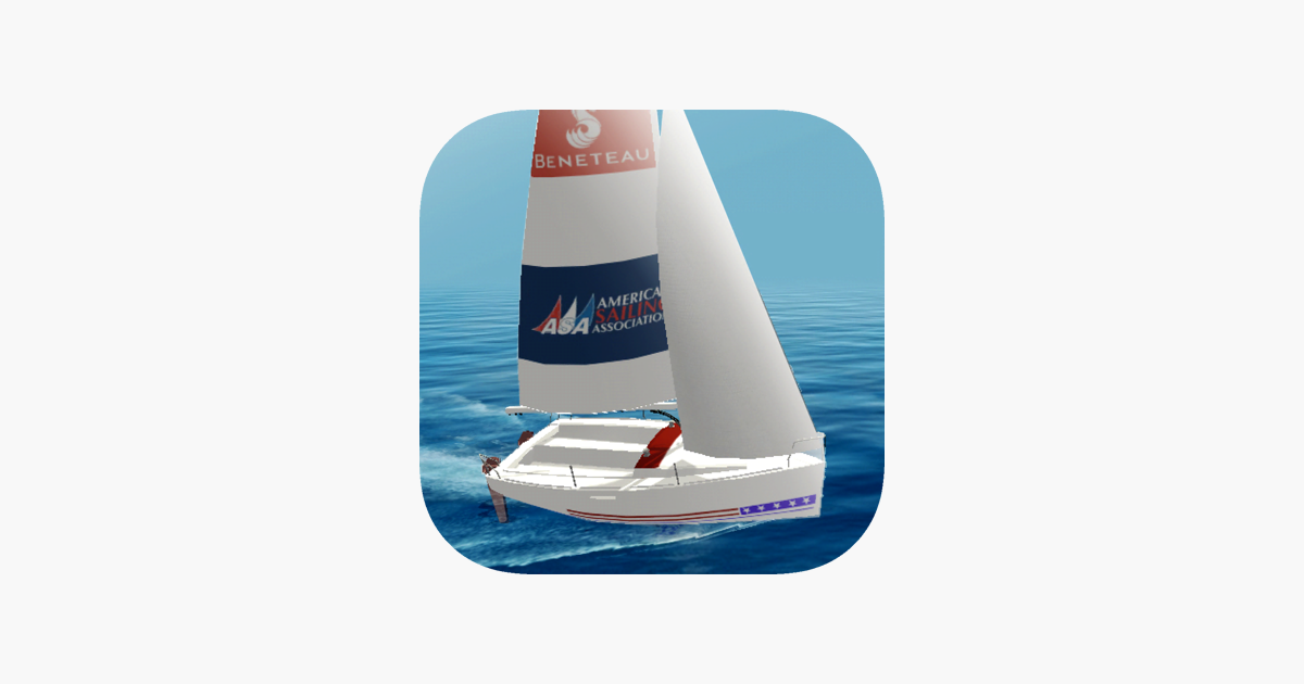 Asas Sailing Challenge On The App Store