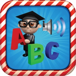 ABC English Alphabet Phonics