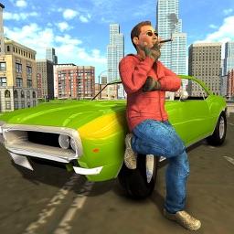Crime City Car Driving
