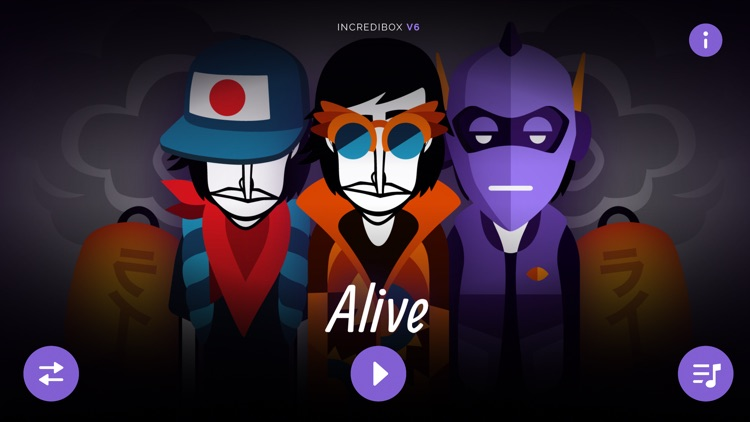 Incredibox screenshot-0