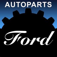 Autoparts for Ford uygulama incelemesi