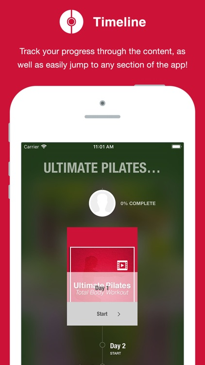 Ultimate Pilates - Total Body screenshot-0