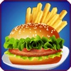 Fast Food Cooking Fever Mania