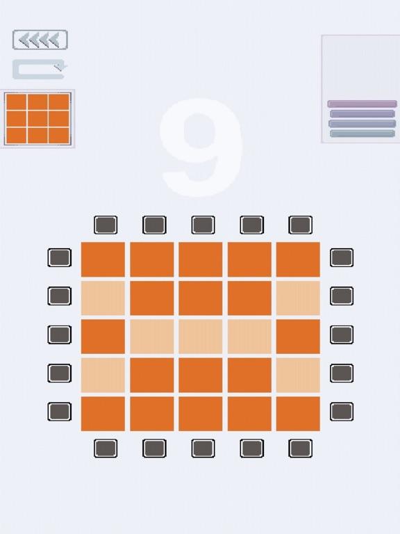 Invert pixels screenshot 3