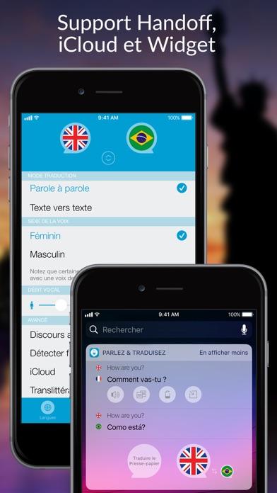 download Parlez & Traduisez: Traducteur apps 0