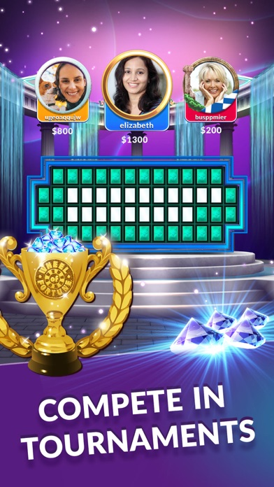 Download Wheel of Fortune: Show Puzzles for Pc