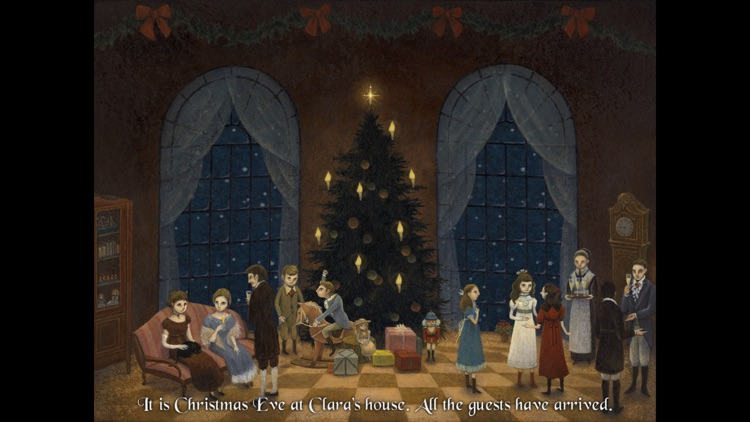 The Nutcracker Musical Storybook screenshot-0