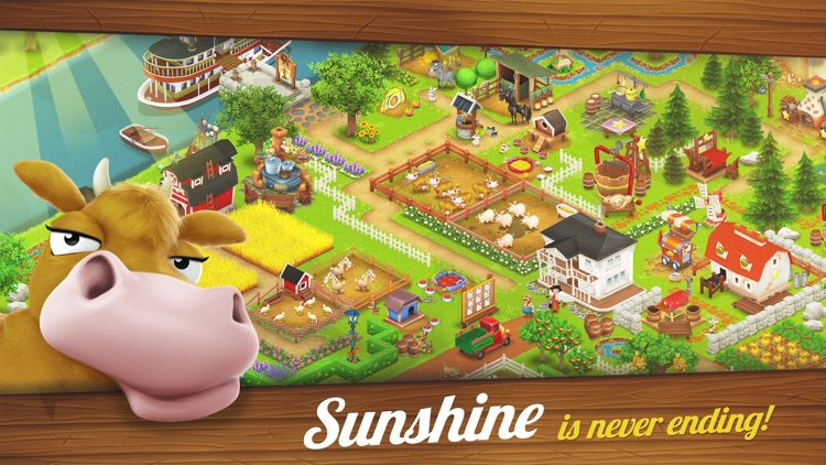 Hay Day screenshot-0