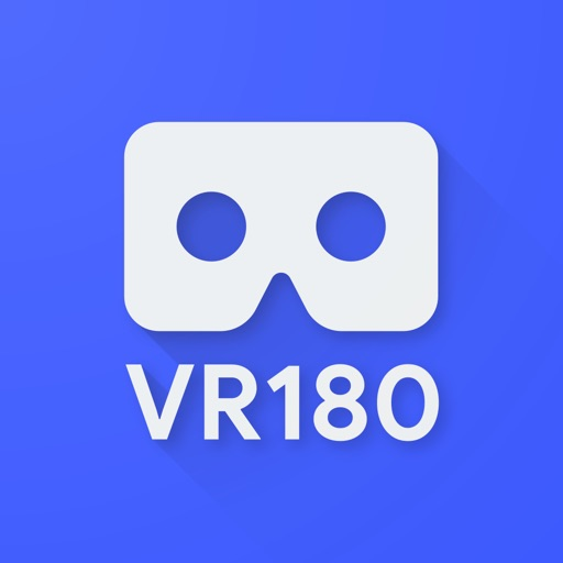 Download VR180 free for iPhone, iPod and iPad