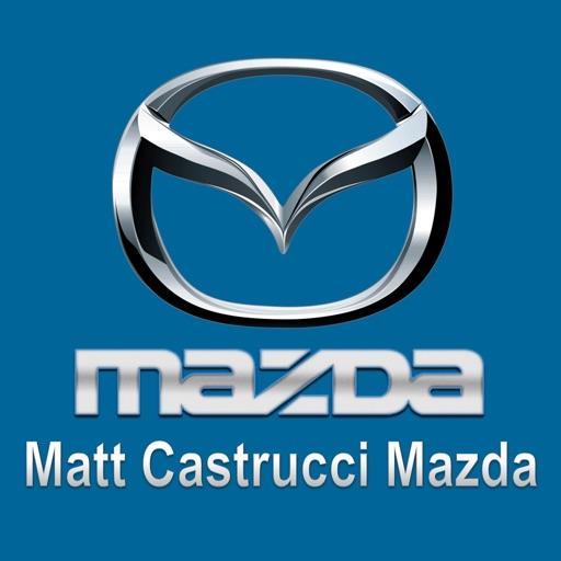 Matt Castrucci Mazda.