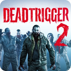 Dead Trigger 2 FPS zombi