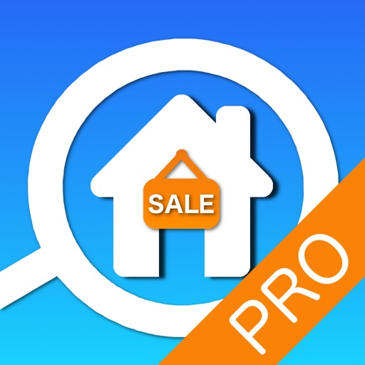 FSBO: For Sale by Owner PRO application logo